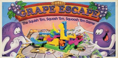 Grape_Escape