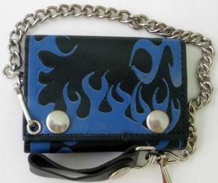 blueflamewallet