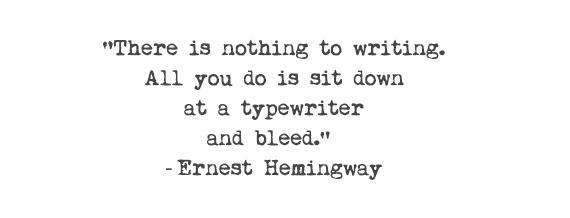 hemingway-quote