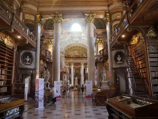 librariesaustria
