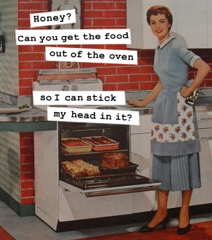 Funny-memes-Oven
